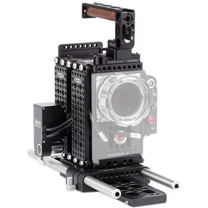 Picture of Wooden Camera – RED Epic/Scarlet Accessory Kit (Pro, 15mm Studio)