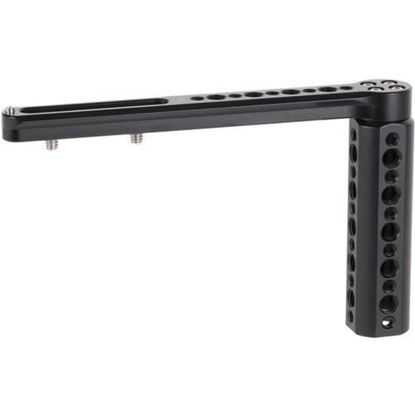 Picture of Wooden Camera - Side Handle (Cheese)