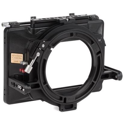 Picture of Wooden Camera - UMB-1 Universal Mattebox (Clamp On)