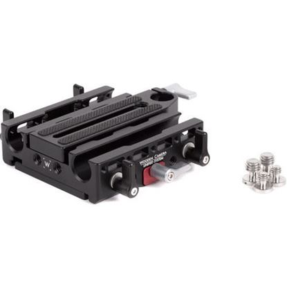 Picture of Wooden Camera - Unified Baseplate (Sony FS7, Canon C100mkII, C300mkII, C100, C300, C500)