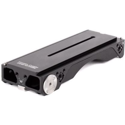 Picture of Wooden Camera - Unified VCT Wedge Plate