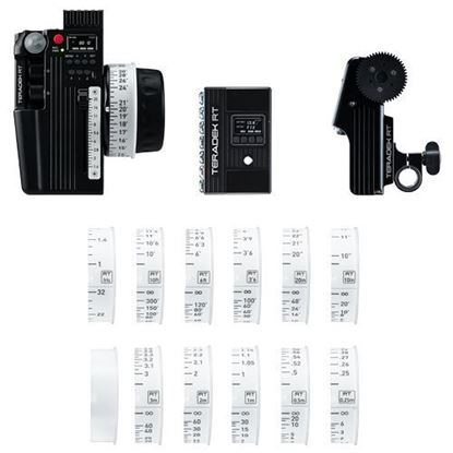 Picture of Teradek RT CTRL.3 Wireless Lens Control Kit (1-Motor)