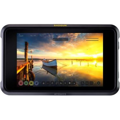 Picture of Atomos Shogun 7 HDR Pro Monitor/Recorder/Switcher