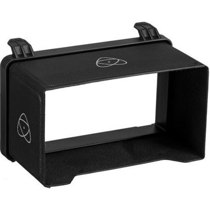 Picture of Atomos Sunhood for Ninja V, Shinobi, and Shinobi SDI (Black)