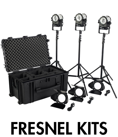 Picture for category Fresnel Kits
