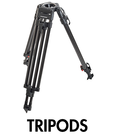 Picture for category Oconnor Tripods