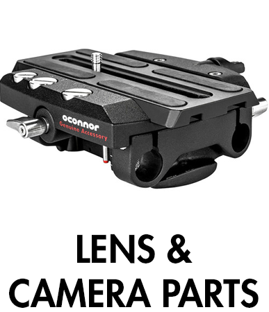 Picture for category Oconnor Lens & Camera Accessory Parts