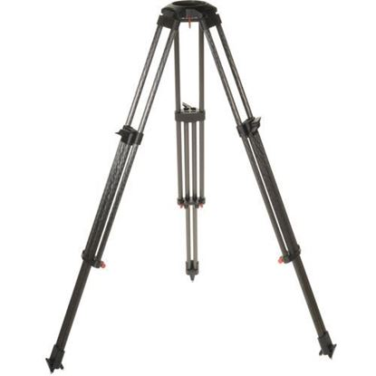 Picture of Sachtler CF-100L Long Carbon Fiber Tripod Legs