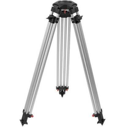 Picture of Sachtler DA-100L Long Aluminum Tripod Legs (100mm Bowl)