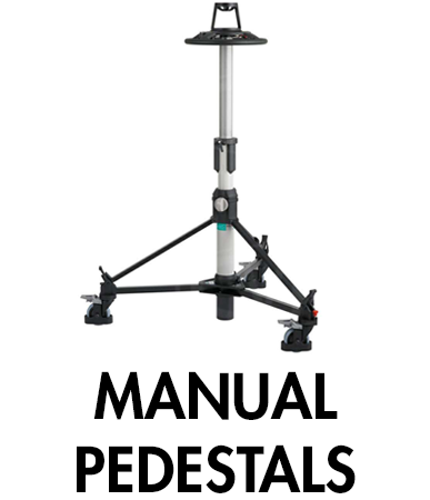 Picture for category Vinten Manual Pedestals