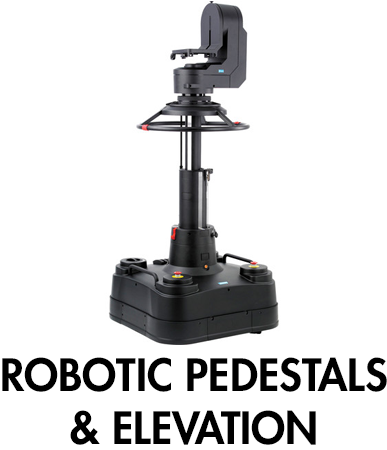 Picture for category Vinten Robotic Pedestals & Elevation
