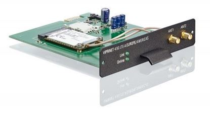Picture of Viprinet 4.5G LTE-A Europe/Americas Module