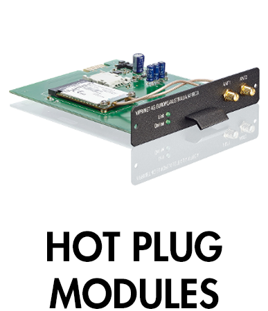 Picture for category Hot Plug Modules