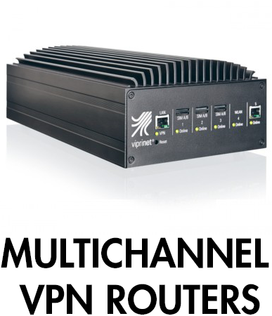 Picture for category Multichannel VPN Routers