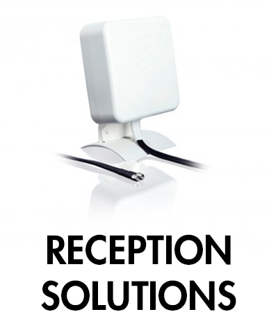Picture for category Reception Solutions