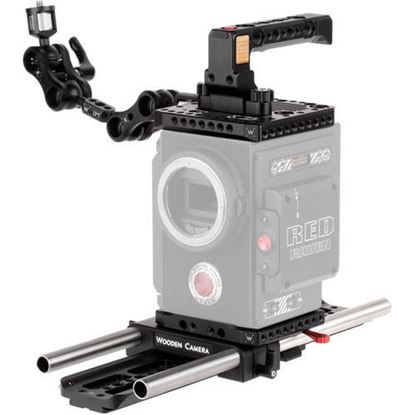 Picture of Wooden Camera Red DSMC2 Accessory Kit (Pro, 15mm Studio)