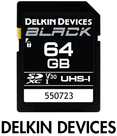Picture for category Delkin Devices Solutions