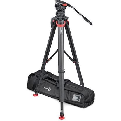 Picture of Sachtler FSB 10 T FT MS flowtech 100 Tripod System