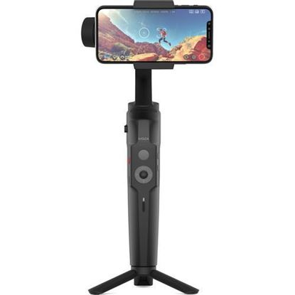 Picture of Moza Mini-S Essential Smartphone Gimbal (Black)