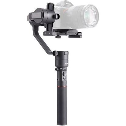 Picture of Moza AirCross 3-Axis Gimbal for Mirrorless Cameras