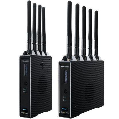 Picture of Teradek Bolt 4K 750 12G-SDI/HDMI Wireless TX/RX