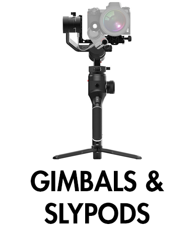 Picture for category Moza Gimbals and Slypods