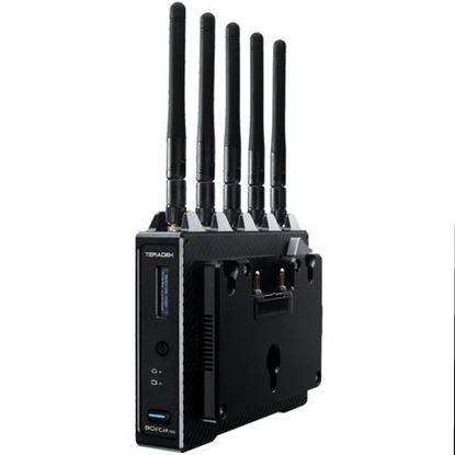 Picture of Teradek Bolt 4K 1500 12G-SDI/HDMI Wireless RX (Gold-Mount)