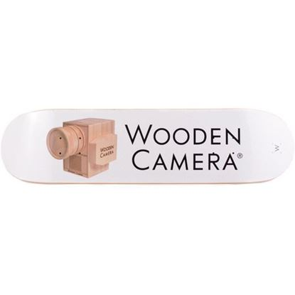 Picture of Wooden Camera - Wooden Camera Skateboard (8.0 inch)