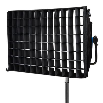 Picture of Litepanels Snapgrid 40 deg Eggcrate for Gemini Snapbag