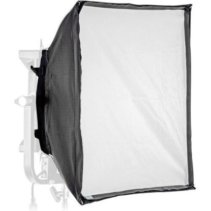 Picture of Litepanels Snapbag Softbox for Gemini 1x1 LED Panel