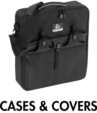 Picture for category Litepanels Cases & Covers