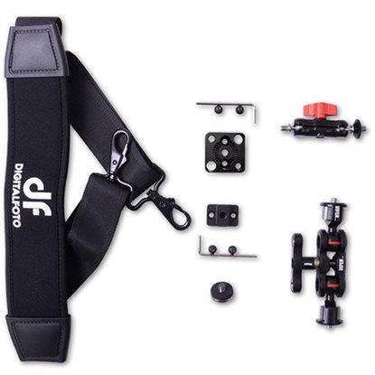 Picture of DigitalFoto Solution Limited DJI Ronin S Ronn SC Accessories Kits
