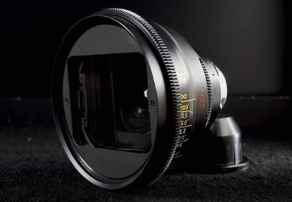 Picture of 24.5mm Optica Elite S7 Anamorphic Lens - Meters