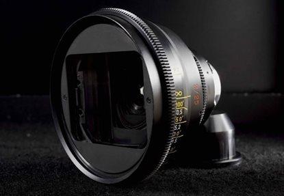 Picture of 24.5mm Optica Elite S7 Anamorphic Lens - Feet